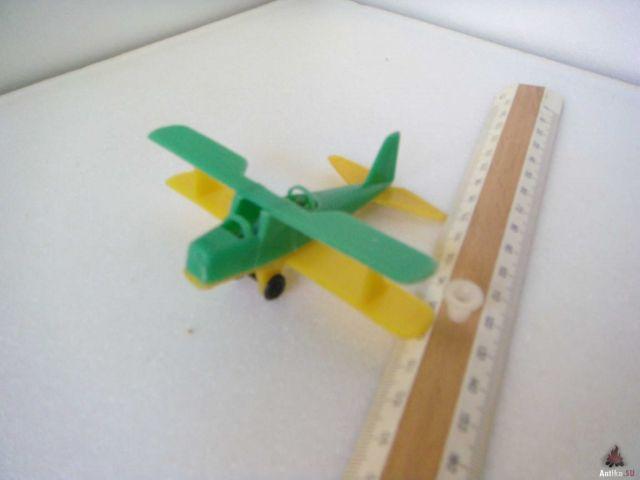 Как сделать из бумаги самолёт кукурузник