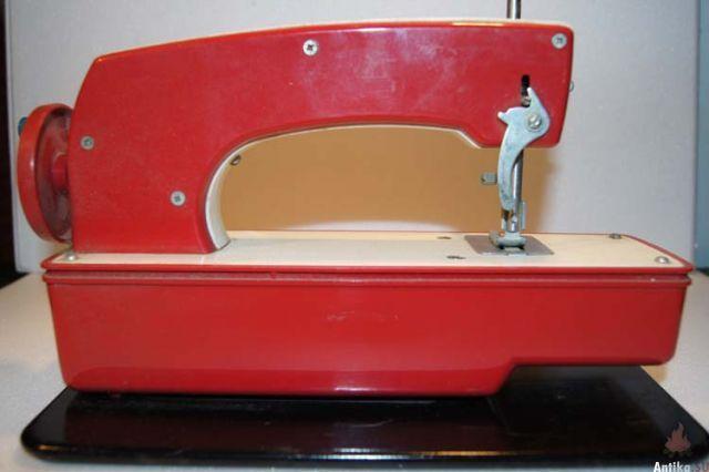 Мамуси детская швейная машинка.
