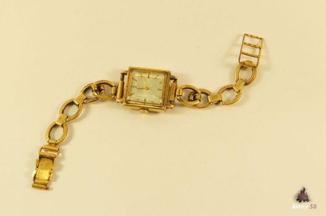 Продам женские механические часы Luch (Луч) в идеальном состоянии, механизм работает безукорызненно