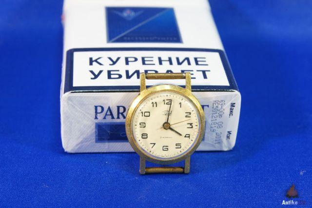 Наручные часы Ракета - Пилот. Механизм