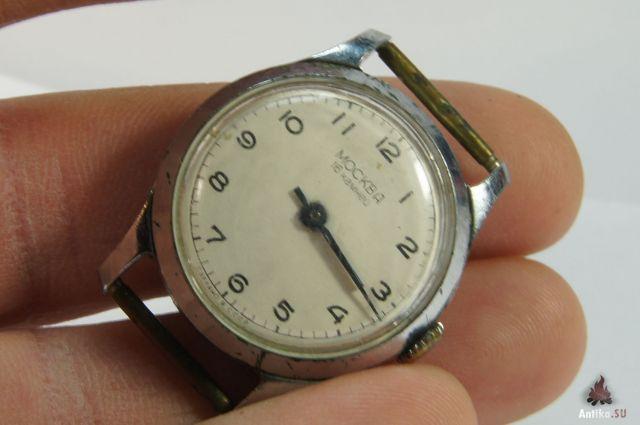 наручные часы москва ссср