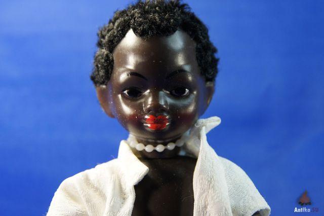 Кукла ссср негритенок сколько стоит 2 копейки 1956 года цена
