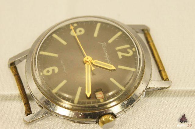 Советские, выпуск - 60-70-80гг. Работоспособность - требуют чистки механизма и. Командирские часы СССР цена