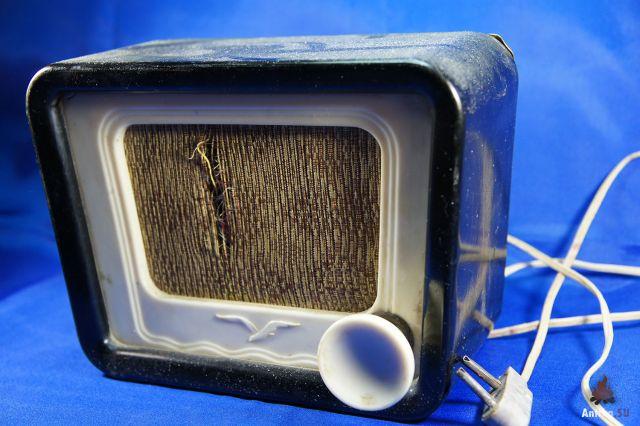 Как сделать радио для радиоточки